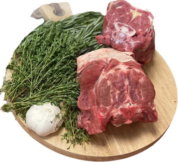 Lammenakke-halal