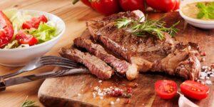 Opskrifter med kød (7)