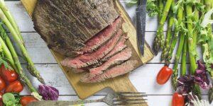 Opskrifter med kød (8)