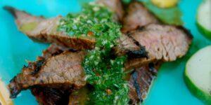 Opskrifter med kød (9)